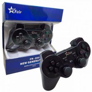 Controle Sem Fio para Playstation 3 - Novo - Lacrado - C/ NF