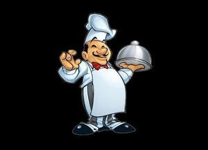 Cozinheiro me ofereço