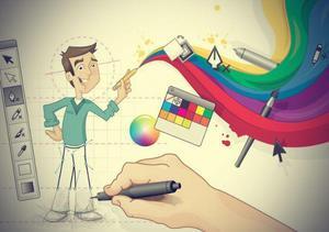 Curso de designer gráfico