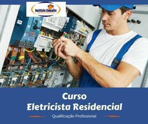 Curso de elétrica residencial + predial + nr - 10
