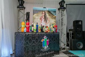 Drink art bartenders - 15anos, casamentos, formaturas.