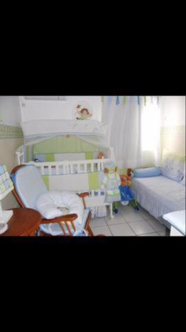 Enxoval bebê menino excelente estado e conservação