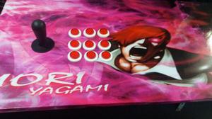 Maquina fliperama arqued jogos 32 video games
