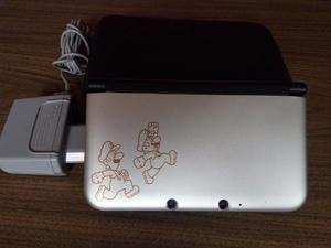 Nintendo 3ds xl desbloqueado 8gb luigi version
