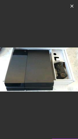 Playstation 4 ps4 com jogos
