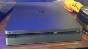 Playstation 4, hd de 1 tera, 2 controles, aceito trocas