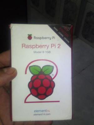 Raspberry pi 2 - venda ou troca (preferência n64 ou jogos