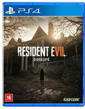 Resident evill 7