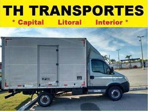 Transportes & mudanças / whatsapp (15)98146-4851
