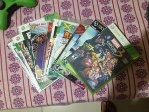Xbox 360 elite ótimo estado