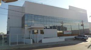 Aluguel/locação de galpão industrial em jundiai -