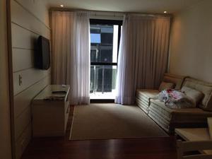 Ap8390 apartamento residencial / itaim bibi