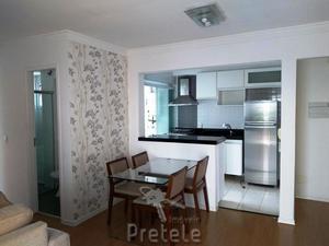 Apartamento locação vila leopoldina