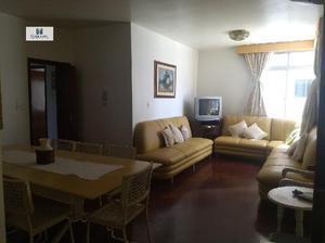 Apartamento padrão para venda e aluguel em astúrias