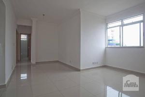 Apartamento, santa cruz, 3 quartos, 1 vaga, 1 suíte