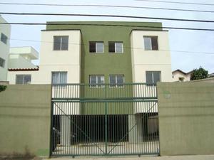 Apartamento, santa mônica, 2 quartos, 2 vagas
