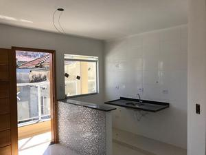 Apartamento de um quarto, sala, cozinha, wc e área de