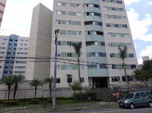 Apartamento residencial para locação, portão, curitiba.