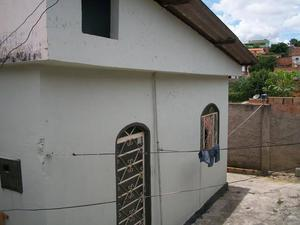 Casa, maria helena (justinópolis), 2 quartos, 1 vaga