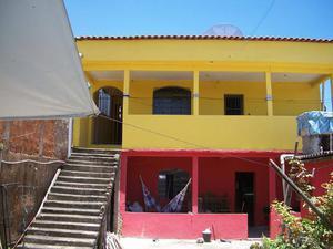Casa, maria helena (justinópolis), 3 quartos