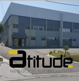 Galpão 675 m² locação cond. fechado santana parnaíba
