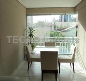 Lindo apartamento mobiliado, excelente localização,