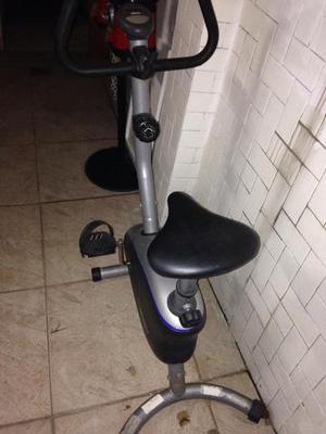 Bicicleta ergométrica - estado de novo life gear