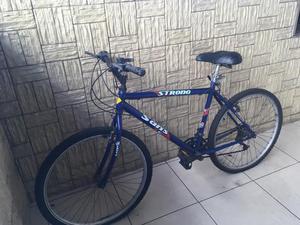 Bicicleta aro 29 com marcha