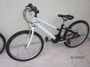 Bicicleta caloi juvenil