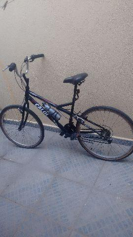 Bicicleta caloi snak, estado de nova, pouquíssimo