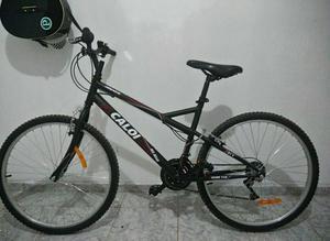 Bicicleta caloi snake aro 26 (nova)