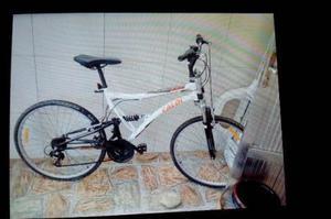 Bicicleta caloi xrt aro 26 21 marchas