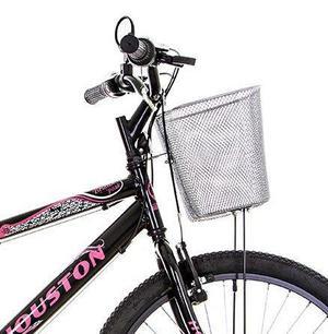 Bicicleta houston aro 24 - 21 marchas