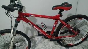Bicicleta m7 high one