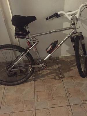 Bicicleta senna carraro