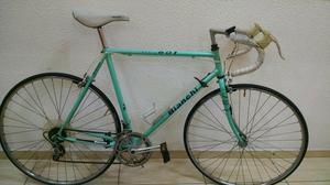 5b4c13e54 Bicicleta speed bianchi   OFERTAS Maio