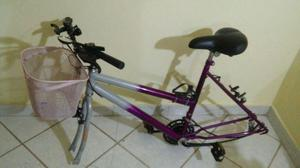 Bicicleta sundown feminina - original
