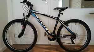 Bike bicicleta scott aspect 680