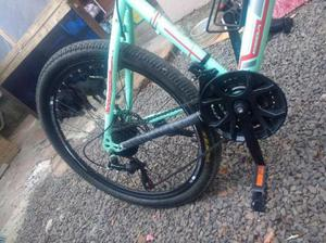 Bike MTB aro 26 P-A-R-C-E-L-O