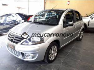 Citroën c3 glx 1.4/glx sonora 1.4 flex 8v 5p 2011/2012
