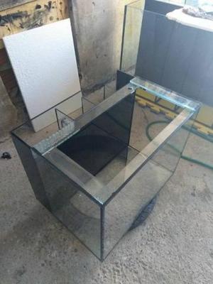 Fabricante de aquário, sump e overflowbox 12x