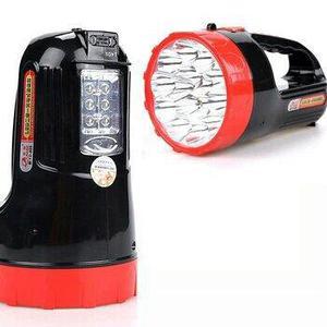 Lanterna com 22 leds
