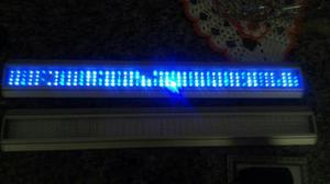 Luminaria led boyu 60 cm
