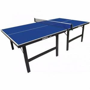 Mesa de tenis de mesa klopf tamanho oficial nova