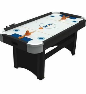 Mesa jogo air hockey power play
