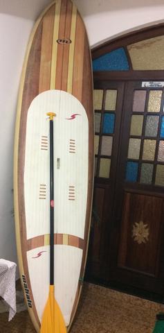 Prancha de stand up paddle mahalo