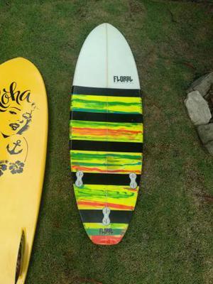 """Prancha de surf 6""""0"""