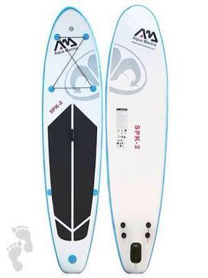 Stand up paddle nautika spk 2