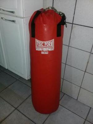 Vendo saco de boxe,luva e coquilha