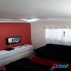 Casa parque rebouças 3 dormitórios (a vista)   fecaav200030